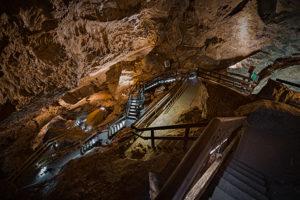 Lamprechtshöhle (c) Achim Meurer