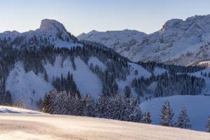 Skifahren (c) Salzburger Saalachtal Tourismus