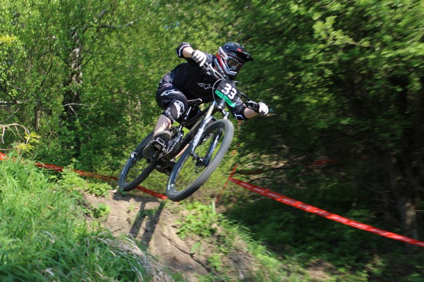 Mountainbike-WM in Leogang - Oktober 2020