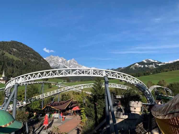Familienland - Freizeitpark in Tirol