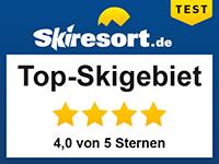 Almenwelt Lofer - TOP Auszeichnung und Testsieger 2020